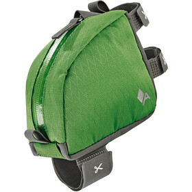 Acepac Tube Bag, green